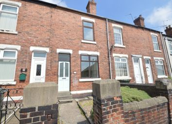 Thumbnail 3 bed terraced house for sale in Quarry Street, Rawmarsh, Rotherham
