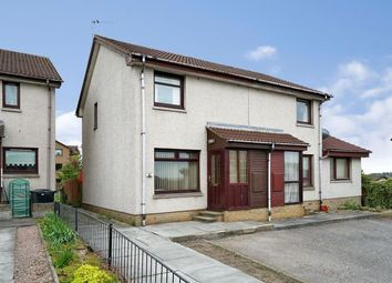 Thumbnail 2 bedroom semi-detached house to rent in Fairview Crescent, Danestone, Aberdeen