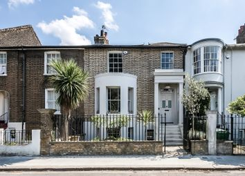 5 bed terraced house for sale in Holly Grove, London SE15