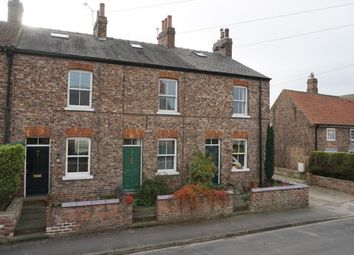 Thumbnail 2 bed property to rent in Marston Road, Tockwith, North Yorkshire
