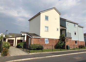 Thumbnail 1 bed flat for sale in Buchanan Court, Buckshaw Village, Chorley