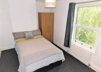 Thumbnail Room to rent in Newcombe Road, Shirley, Southampton