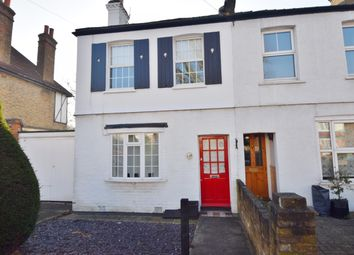 Thumbnail 3 bed semi-detached house for sale in Broad Lane, Hampton