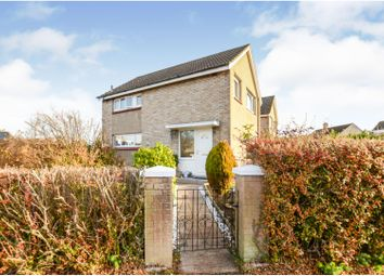 Thumbnail 3 bed detached house for sale in Eastfield Avenue, Inverness