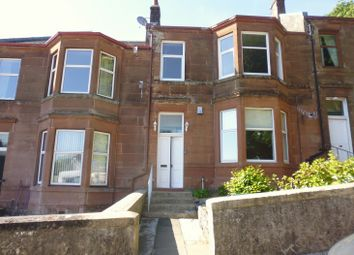 Thumbnail 2 bed flat for sale in Flat 2, 3 Montford Terrace, Rothesay