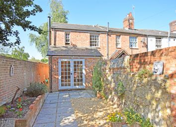 Thumbnail 2 bed end terrace house for sale in Alma Place, High Street, Marlborough