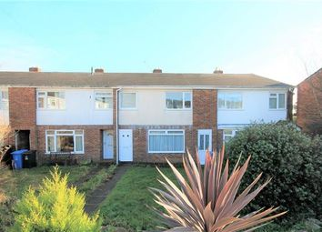 Thumbnail 3 bed terraced house for sale in Farnham Road, Poole