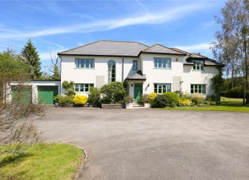 Thumbnail 5 bedroom detached house for sale in St. Nicholas Way, Brockley, Bristol