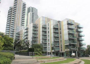 Thumbnail 2 bed flat for sale in The Residence, Woodberry Down, London
