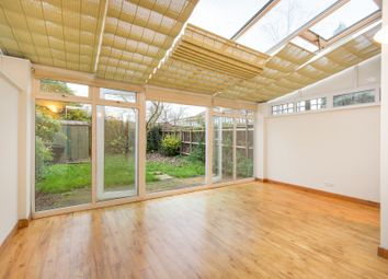 Thumbnail 3 bed terraced house for sale in Nowell Road, London