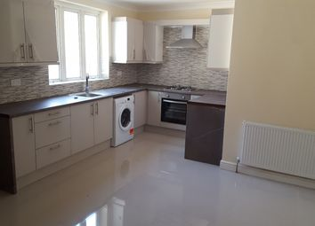 Thumbnail 5 bed terraced house to rent in Katherine Road, London