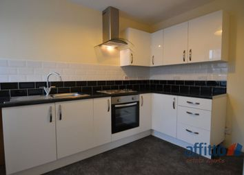 Thumbnail 4 bed semi-detached house to rent in Victoria Street, Ayr