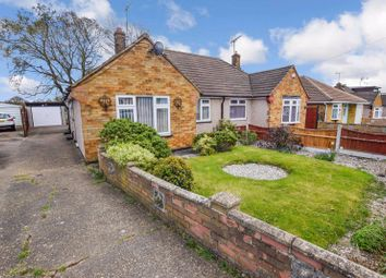 Thumbnail 3 bed bungalow for sale in Digby Road, Corringham, Stanford-Le-Hope