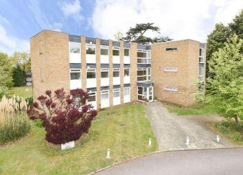 Thumbnail 2 bed flat to rent in Berkeley Court, Weybridge, Surrey