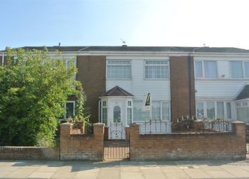 3 bed property for sale in Western Avenue, Huyton, Liverpool L36