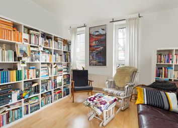 Thumbnail 2 bed flat for sale in Parry House, Green Bank, Wapping, London