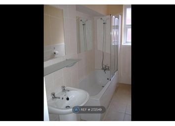 Thumbnail 1 bed flat to rent in Knowsley Road (Marine Gate Mansions End), Southport