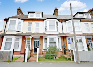 Thumbnail 5 bed town house for sale in Victoria Street, Felixstowe