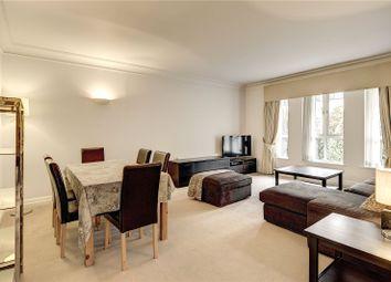 Thumbnail 2 bed flat to rent in Sandalwood Mansions, Kensington