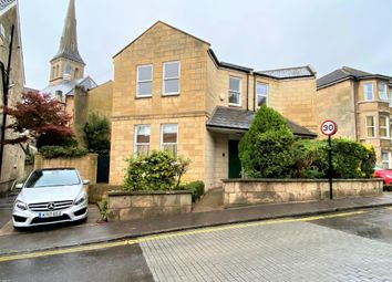 Thumbnail 3 bed detached house to rent in Prior Park Gardens, Bath