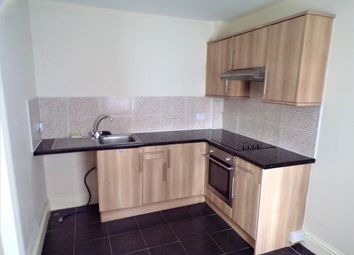 Thumbnail 1 bed flat to rent in Station Road, Blackpool