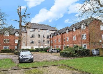 Thumbnail 2 bed flat for sale in Ashdown House, Rembrandt Way, Reading