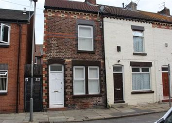 Thumbnail 3 bedroom property to rent in Westcott Road, Anfield, Liverpool