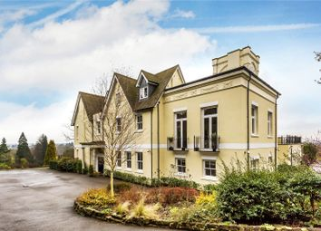 Thumbnail 3 bed flat for sale in Lyttel Hall, Coopers Hill Road, Nutfield, Redhill