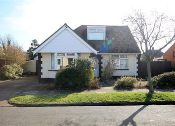 Thumbnail 3 bed property for sale in Bedford Road, Holland-On-Sea, Clacton-On-Sea