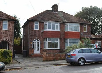 Thumbnail 4 bedroom semi-detached house to rent in Sheaveshill Avenue, Colindale, London