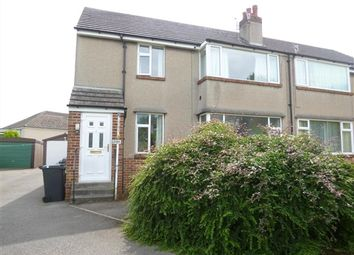 Thumbnail 2 bed flat for sale in Derwent Avenue, Morecambe