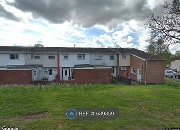 Thumbnail 3 bed terraced house to rent in Fairhill, Cwmbran