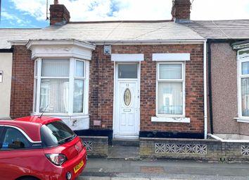 Thumbnail 2 bed terraced house for sale in Eldon Street, High Barnes, Sunderland