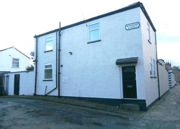 Thumbnail 2 bedroom detached house to rent in Back Paradise Street, Macclesfield