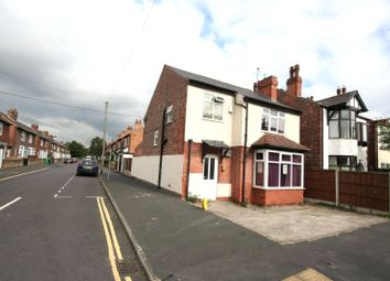 Thumbnail 5 bed detached house to rent in Greenfield Street, Nottingham, Nottinghamshire