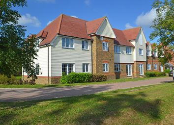 Thumbnail 1 bed flat to rent in Wigeon Road, Iwade, Sittingbourne