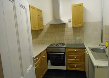 Thumbnail 3 bed terraced house to rent in Coleridge Road, London