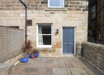 Thumbnail 1 bed flat for sale in Smedley Street, Matlock