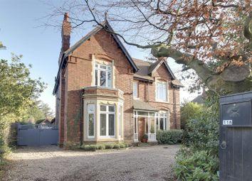 4 bed detached house for sale in Nottingham Road, Somercotes, Derbyshire DE55
