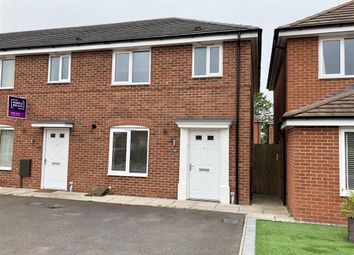 Thumbnail 3 bed property to rent in Lucy Baldwin Close, Stourport-On-Severn