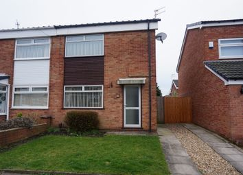 Thumbnail 2 bed semi-detached house for sale in Fulwood Drive, Aigburth, Liverpool