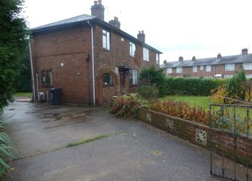 Thumbnail 2 bed property to rent in Trevenna Way, Wrexham