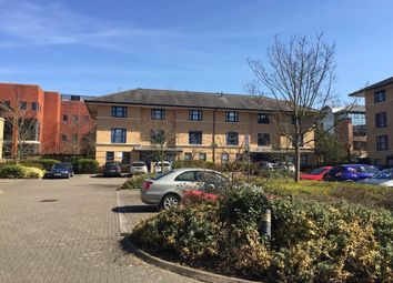 3 bed flat to rent in North Row, Milton Keynes MK9