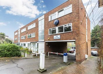Thumbnail 2 bed flat for sale in The Willows, 63 High Road, Loughton
