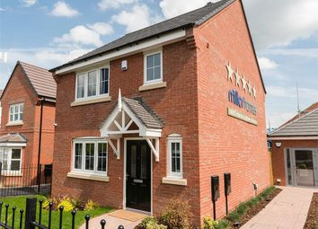 "3 bed semi-detached house for sale in ""Melbourne"" at New Bridge Road, Cranleigh GU6"
