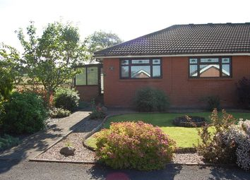 Thumbnail 2 bed semi-detached bungalow for sale in Caeffynnon Road, Llandybie, Ammanford