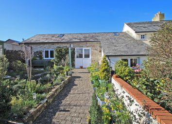 Thumbnail 1 bed cottage for sale in Dawes Lane, Elburton, Plymouth, Devon