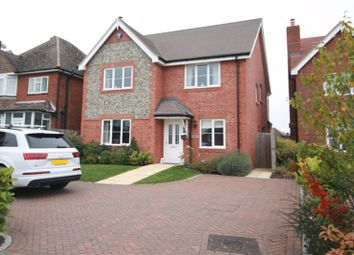 Thumbnail Detached house to rent in Chartridge Lane, Chesham