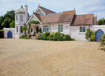 Thumbnail 5 bed property for sale in Alexandra Avenue, Hayling Island