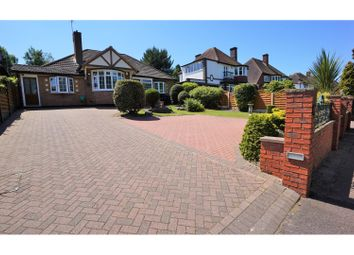 Thumbnail 4 bed detached bungalow for sale in Monmouth Drive, Sutton Coldfield